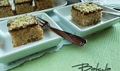 Babiččin rychlý jablkový koláč