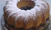 Bábovka (hrníčková, olejová)