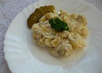 Bramborový salát od babičky