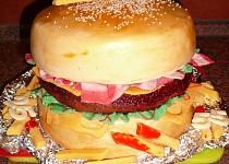 Dort Hamburger