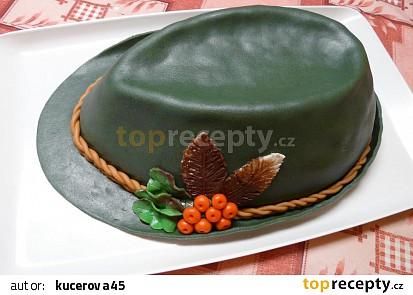 Dort Myslivecký klobouk