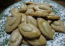 Kořeněné sušenky se skořicí a hřebíčkem