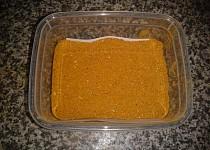 Marocká kuchyně - směs koření RAS AL HANOUT