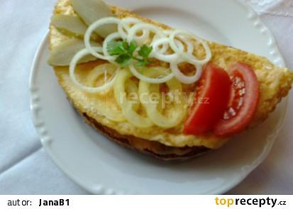Vaječný řízek pro začátečníky