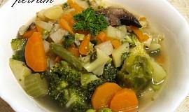 Zeleninový kotlík