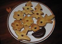 Babiččino linecké cukroví