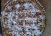 Bramborový koláč Bubáka