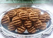 DIA koka sušenky
