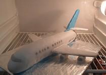 Letadlo, mašinka, prasátko Pepina