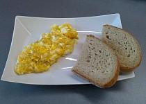 Míchaná Olomoucká vejce