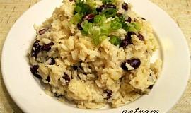 Jamajská rýže