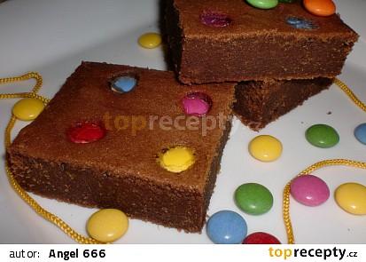 Lentilkový koláč