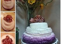 Ombré dort