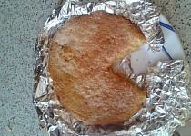 Tajný chléb štěstí
