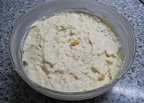 Vajíčková pomazánka z pomazánkového másla