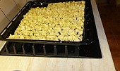 Vázané koláčky od babičky