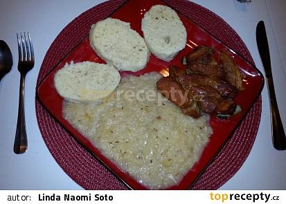 Vepřové maso s ananasovou marinádou