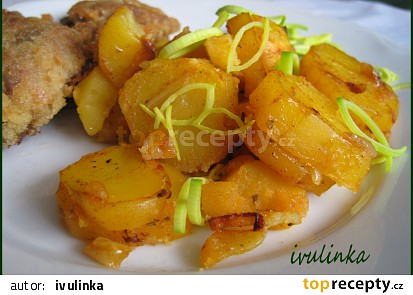 Vynikající zapékané brambory
