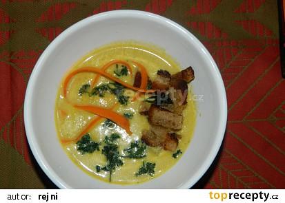 Zeleninový krém :)
