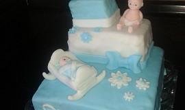 Tobiáskův narozeninový dort