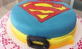Dort se znakem Supermana