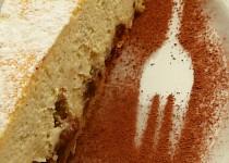 """Käsekuchen - """"pravý"""" německý tvarohový koláč"""