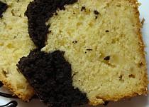 Kávový chlebíček s hruškami