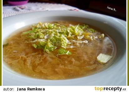 Kneipova polévka, jak ji vařily naše babičky