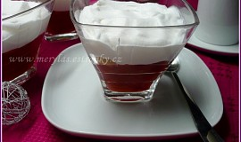 Malinové poháry
