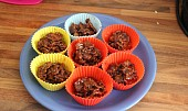 Čokoládové corn flakes