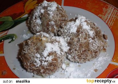 Ferrero knedlíčky