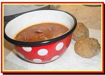 Kotlíková polévka