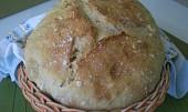 Levný chléb od Ládi Hrušky