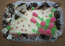 Můj narozeninový dortík