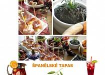 Španělské tapas