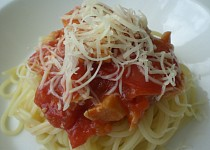 Baby špagety