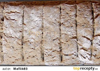 Nakynulý chléb
