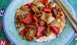 Čínská kuchyně: LA´C