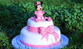 Dort MINNIE MOUSE