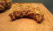 Dýňové sušenky