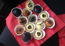 Extra lehké domácí muffiny