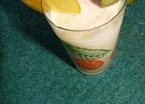 Ovocný kefíráček
