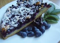 Ovocný koláč pro diabetiky