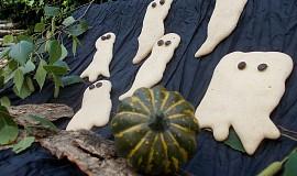 Strašidelní piškoťáci pro malé i velké děti :-)