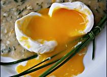 Ztracená (zastřená) vejce