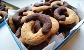 Abbracci sušenky