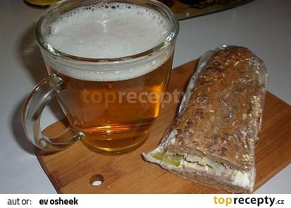 Česká bageta