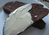 Čokoládový chléb