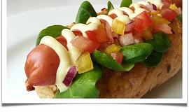 Šmakounův hot dog