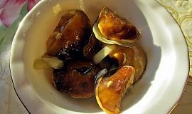 Kadlíkovy kysané houby